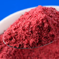 Freeze Dried Cranberry Powder